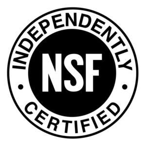 NSFインターナショナルマーク